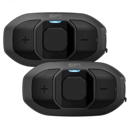 Sena SF1 Dual für Fahrer u. Beifahrer