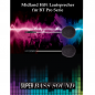 Mobile Preview: Midland Super-Bass HiFi Lautsprecher für BT Pro Serie