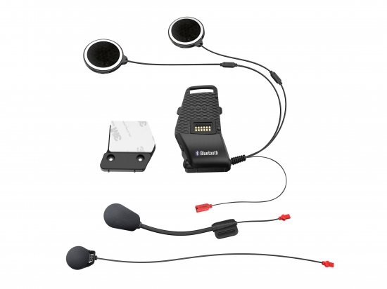 Sena 10S / SMH10 Audio-Kit mit Mikrofonen