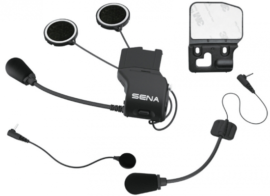 Sena 20S Audio-Kit mit Mikrofonen