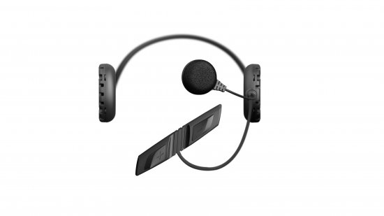 Sena 3S Bluetooth Motorrad-Headset Single