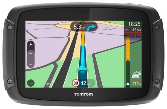 tomtom rider motorradnavigation avalingo. Black Bedroom Furniture Sets. Home Design Ideas
