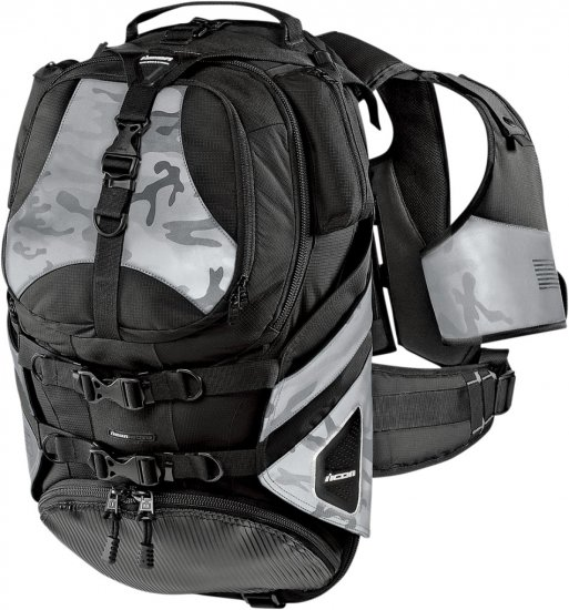Icon Squad 2 Backpack