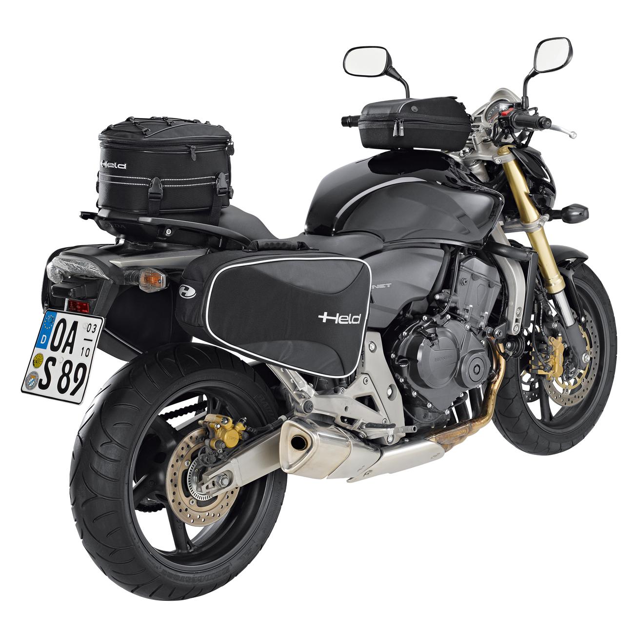 Held Motorrad