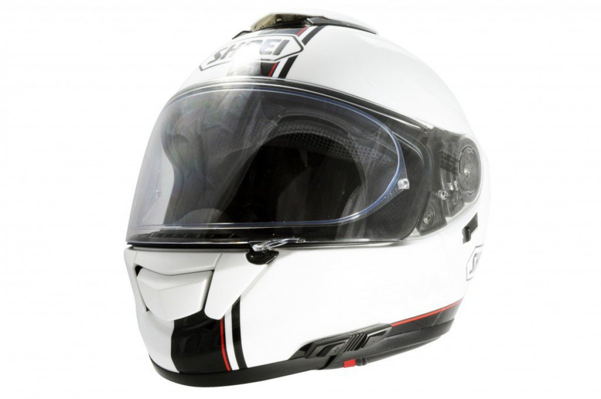 Sena 3s am shoei-Helm
