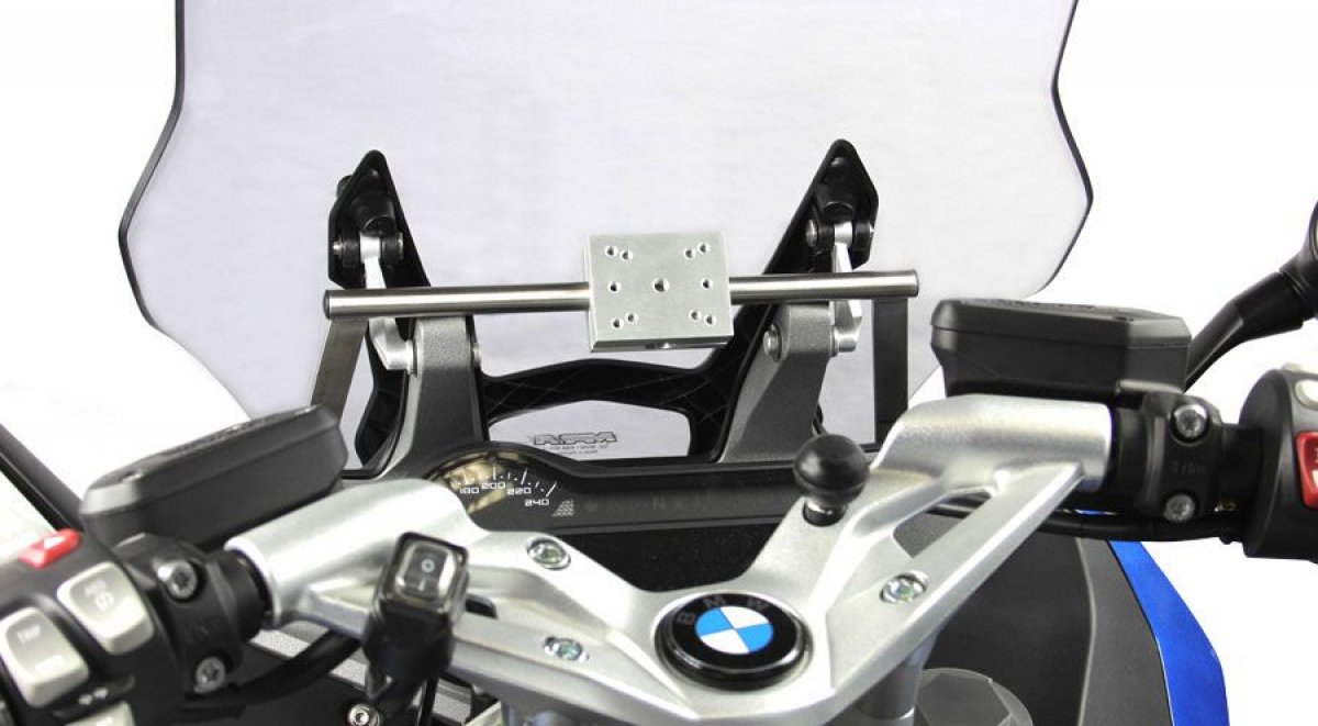 navi halterung bmw r1200rs lc avalingo. Black Bedroom Furniture Sets. Home Design Ideas