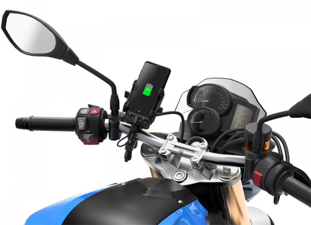 Sena Powerpro Mount