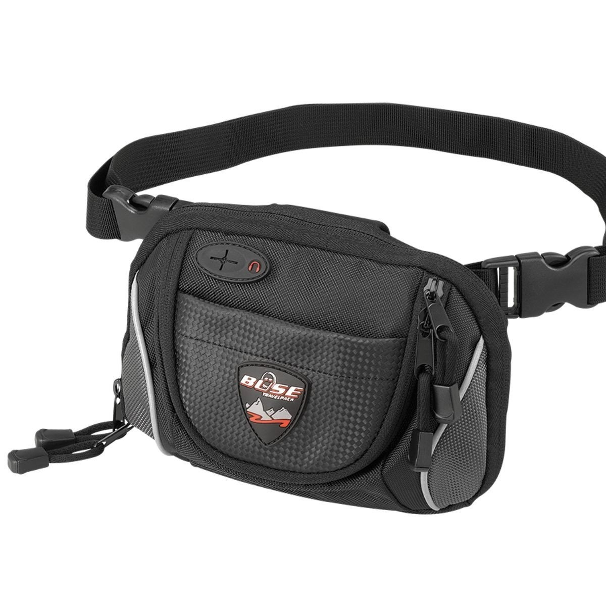 Büse Gürteltasche Hip Bag