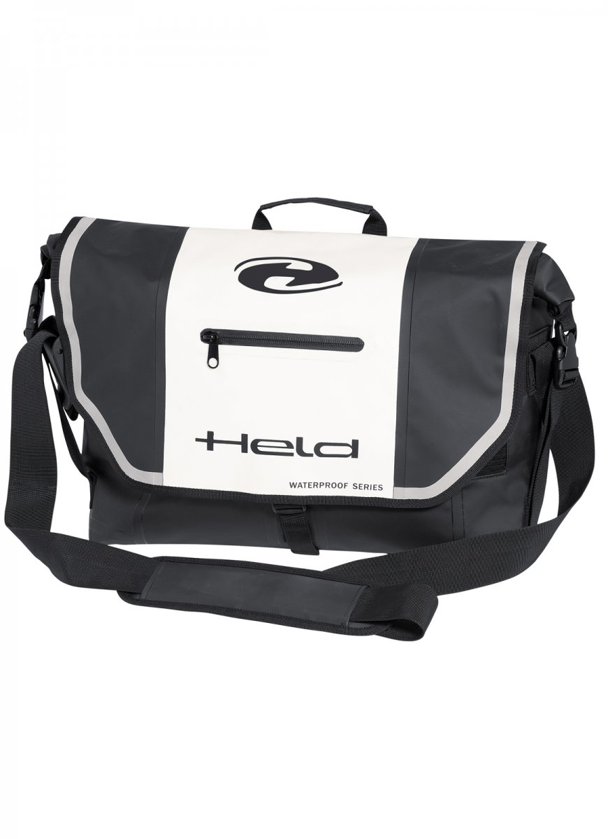 Held Messenger Bag Umhaengetasche